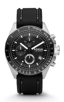 Fossil Decker CH2573 product image