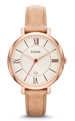 Fossil Jacqueline ES3487 product image