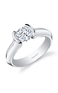 Gelin Abaci Engagement Rings TR-256