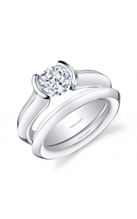 Gelin Abaci Engagement Rings TR-B256