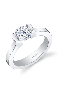 Gelin Abaci Engagement Rings TR-257