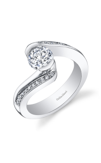 Gelin Abaci Engagement Rings TR-258