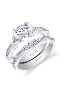 Gelin Abaci Engagement Rings TR-B259
