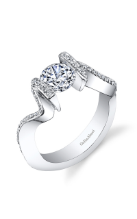 Gelin Abaci Engagement Rings TR-261
