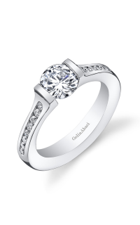 Gelin Abaci Engagement Rings TR-269