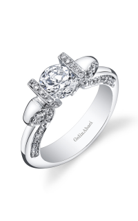 Gelin Abaci Engagement Rings TR-270