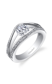 Gelin Abaci Engagement Rings TR-277