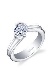 Gelin Abaci Engagement Rings TR-293