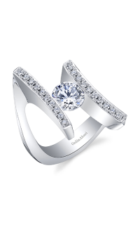 Gelin Abaci Engagement Rings TR-294