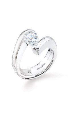 Gelin Abaci Tension Engagement Ring TR-071  product image
