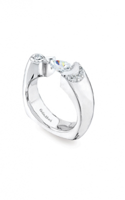 Gelin Abaci Tension Engagement Ring TR-120  product image