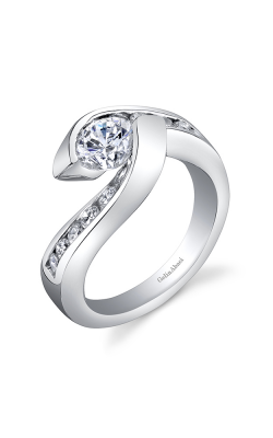 Gelin Abaci Engagement Rings TR-131 product image