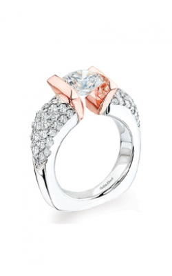 Gelin Abaci Engagement Rings TR-143 product image