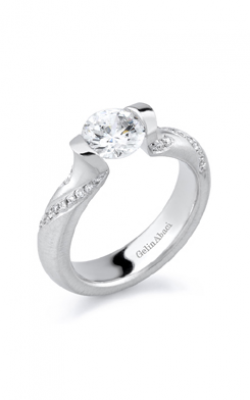 Gelin Abaci Engagement Rings TR-195 product image