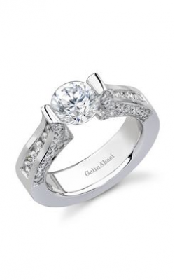Gelin Abaci Engagement Rings TR-209 product image