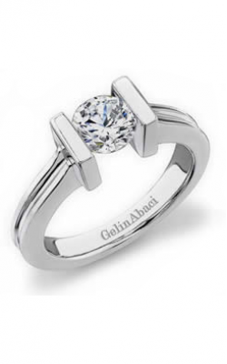 Gelin Abaci Engagement Rings TR-215 product image