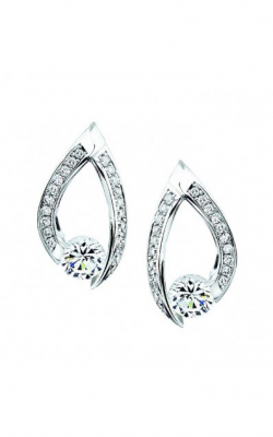 Gelin Abaci Tension Earrings TE-015 product image