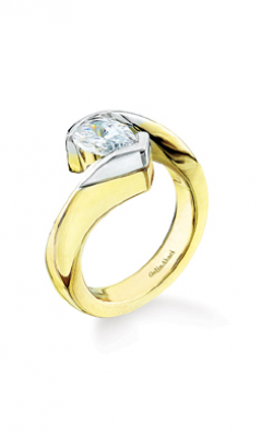 Gelin Abaci Tension Engagement Ring TR-125  product image