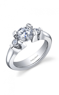 Gelin Abaci Engagement Rings TR-236 product image