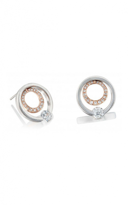 Gelin Abaci Earrings Earring TE-017 product image