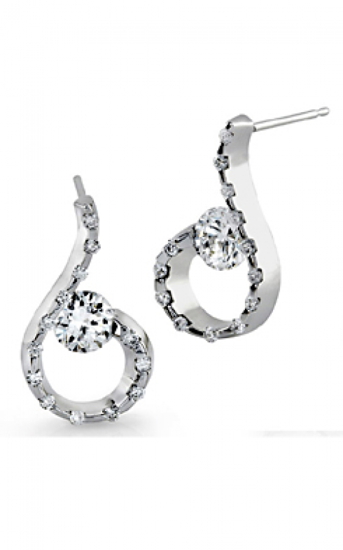 Gelin Abaci Tension Earrings TE-020 product image