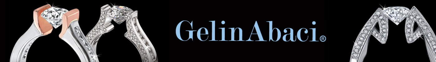 Gelin Abaci Wedding Bands