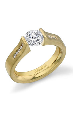 Gelin Abaci Engagement Rings TR-221 product image