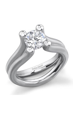 Gelin Abaci Engagement Rings TR-227 product image