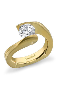 Gelin Abaci Engagement Rings TR-228 product image