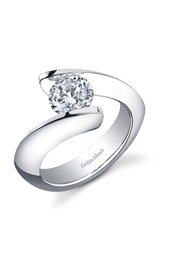 Gelin Abaci Engagement Rings TR-241 product image