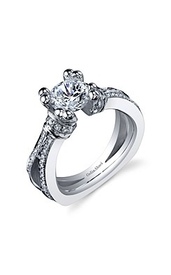 Gelin Abaci Engagement Rings TR-250 product image