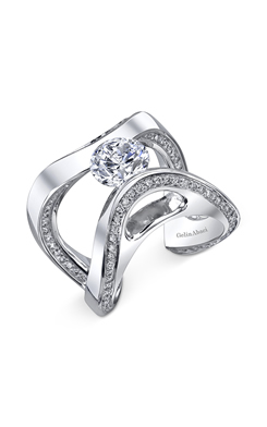 Gelin Abaci Engagement Rings TR-300 product image