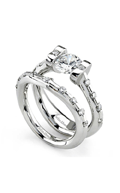 Gelin Abaci Engagement Rings TR-B186 product image