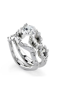 Gelin Abaci Engagement Rings TR-B188 product image
