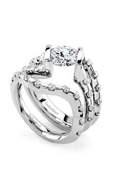 Gelin Abaci Engagement Rings TR-B191 product image