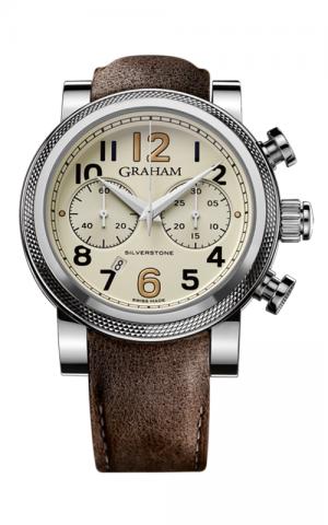 Graham London Stowe GMT
