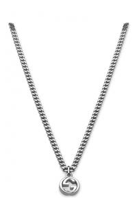 Gucci Silver YBB356286001