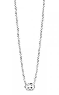 Gucci Silver YBB190489001