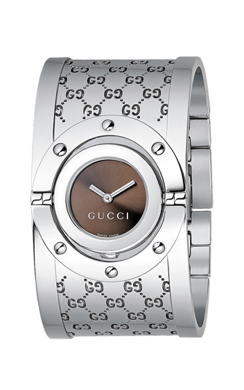 Gucci Ladies YA112401 product image