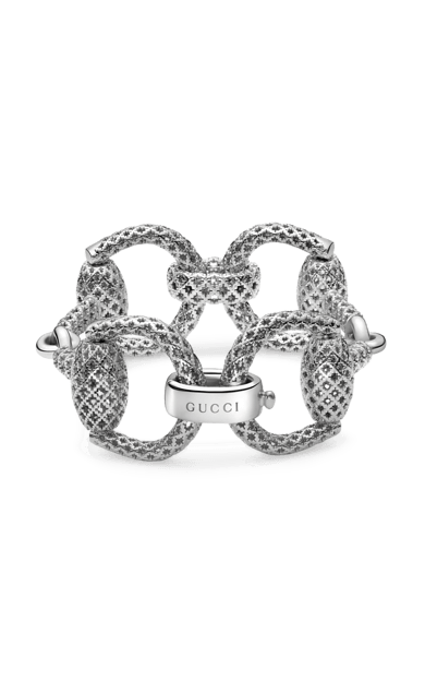 Gucci Silver YBA356957001 product image