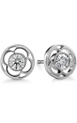 Copley Single Diamond Stud Earrings product image