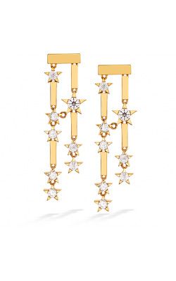 Illa Constellation Drop Earrings product image