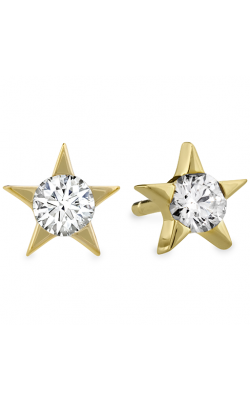 Illa Diamond Stud Earrings product image