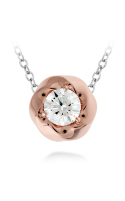 Atlantico Single Diamond Pendant product image
