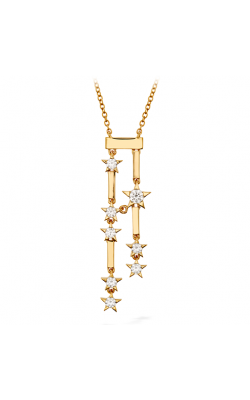 Illa Constellation Drop Necklace product image