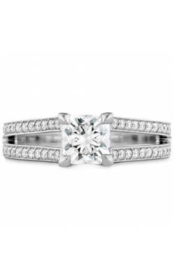Hearts On Fire Adoration Engagement Ring HBRADRD00798WA-N product image