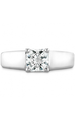 Hearts On Fire Adoration Engagement Ring HBRADDS00508WA-N product image