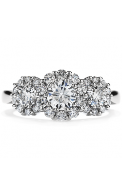 Beloved Three-Stone Engagement Ring product image