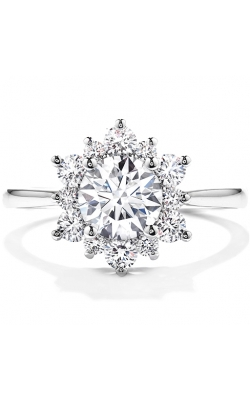 Delight Lady Di Diamond Engagement Ring product image