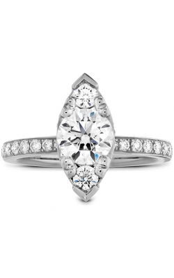 Desire Regal Engagement Ring - Diamond Band product image
